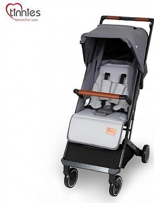 Tinnies Stroller/Pram, with Mosquito net, for Newborn Baby/Kids