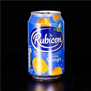 RUBICON MANGO DRINK – 330ML