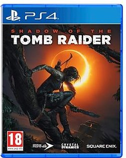 Shadow Of The Tomb Raider Ps4 Game Release ( 14 Sep 2018 )