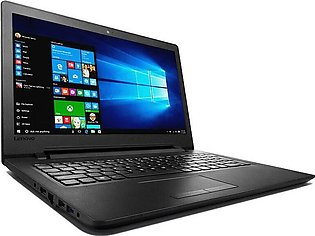 Lenovo Ideapad 110 - 15.6 HD Display - Intel® Celeron® N3060 - Intel® HD Grap...