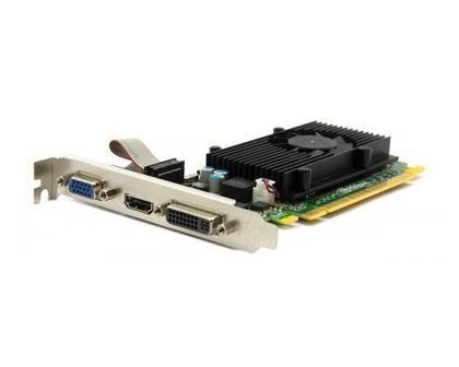 Nvidia GeForce GT 620 1gb & get free Amd Radeon graphic card 4550 256MB New year limited Offer