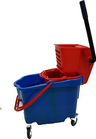 Double Mop  Bucket