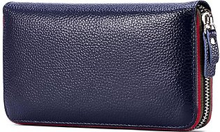 Long Women with Interior Moblie Female Large Purse Perse Carteira Woman Genuine…