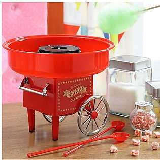 Mini Electric Sweet Sugar Cotton Candy Maker Machine