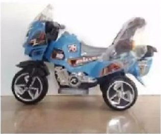 Special Bike Toy for Kids Battery Operated-Self Kid Control