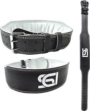 Weight Lifting Belt 4 inches wide gym