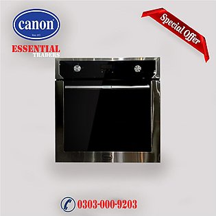 CANON 58 Ltrs GAS + ELECTRIC OVEN ( 8 FUNCTIONS) COMPLETE CONVECTIONAL OVEN   R…