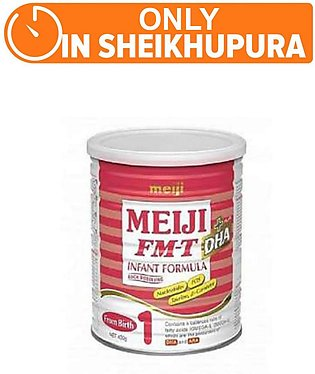 MEIJI FM T Infant Formula 400(One day delivery in Sheikhupura)