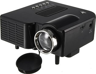 Global collection---UC28+ Portable 1080P Full HD Mini Projector Home Theater ...