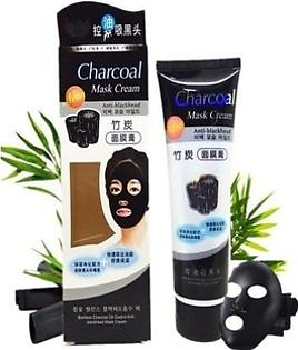 Pack Of 3 - Charcoal Peel Off Mask - 130G