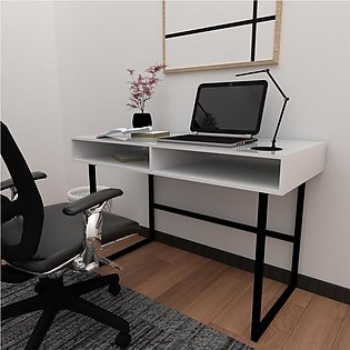 Home and Office use Simple Working Computer Laptop Desk Table