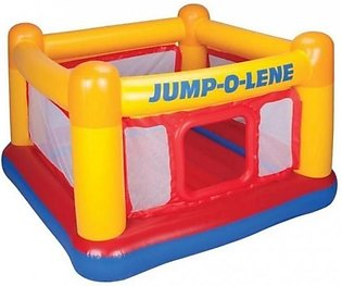 Jump-o-Lene Playhouse Bouncer