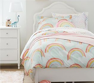 Beddys Studio 100% Cotton Kids Printed Bed Sets
