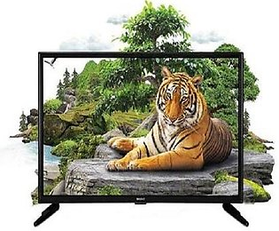 Orient Tiger - 32 Inches HD Ready LED TV - Black