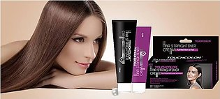 Touch Color Hair Straightener Cream