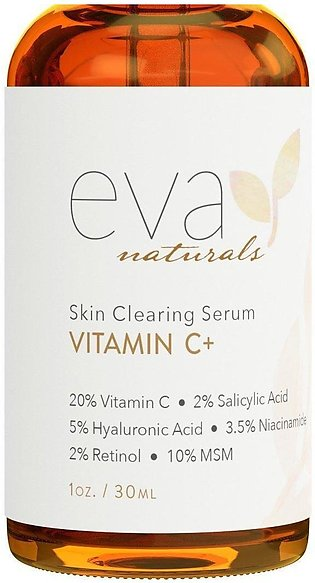 Vitamin C Serum Plus 30 ML