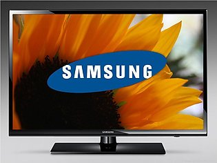 Samsung LED 32 Inch, 4k Ultra HD, Flat Slim, Wide Colour Enhancer Plus