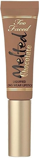 MELTED LIQUIFIED LONG-WEAR LIPSTICK MINI – CHOCOLATE HONEY
