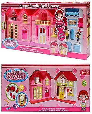 Sweet Home Doll House