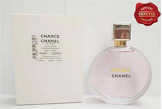 Chanel chance EDP 100ml - Original Tester Perfume