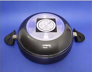 NON STICK COOKING WOK Good Quality