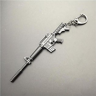 PUBG M16A4 keychain New Arrival