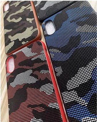 Samsung Galaxy A10 PUBG Army Style Hight Quality Back Cover