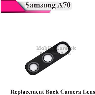 Samsung A70 Replacement Rare Back Camera Lens Glass For Galaxy A70