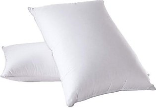 Soft n Soft Best Quality Supreme Luxury White Pillow Filled With Ball Fiber Pol…