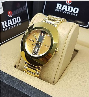 HIGH QUALITY STYLES WATCH FOR MEN With BOX