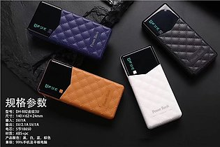 Samsung Best Power Bank Ever Powerbank 5000 MAH for all Mobile Phones with Ba...