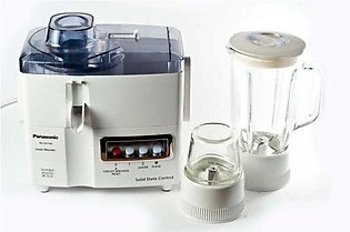 3 in 1 / Juicer Blender And Grinder