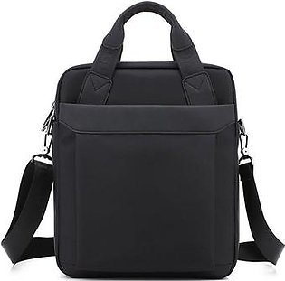 OutFlety Laptop Briefcase,12.6 Inch Laptop Bag,Business Office Bag for Men Women