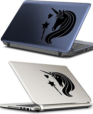 UNICORN Laptop Skin / Sticker, Removable