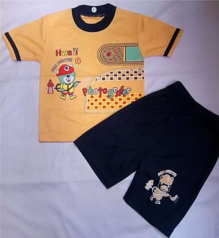 Baby Boy Kids Clothes Set 1.5 Years to 2.5 Years