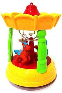 Carousel Toys For Kids
