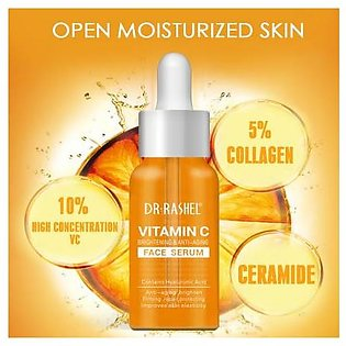 1 PC, DR.RASHEL Vitamin C Face Serum - Original