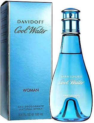 David off Cool Water perfume for Women's