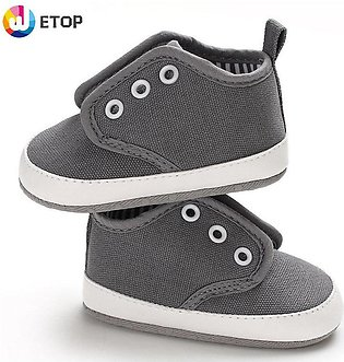 Baby Canvas shoes soft soles shoe toddler shoes baby shoes girl girls boy toddl…