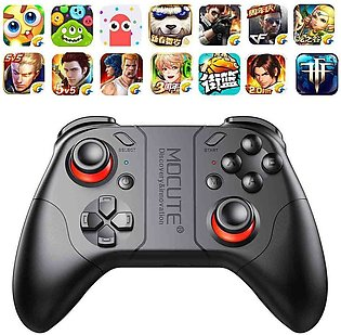 Bluetooth Mocute 053 Gamepad Android Joystick PC Wireless Controller Remote V...