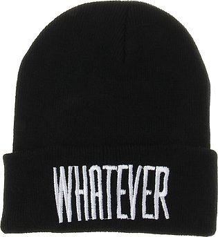 Winter Beanie Hat And  Men And Women Cap