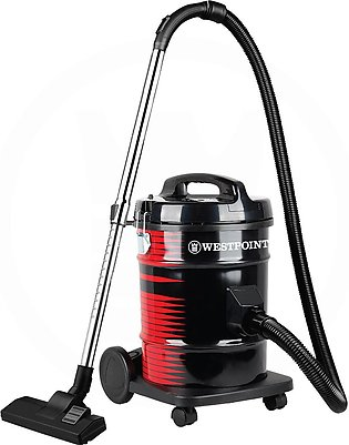 Westpoint Deluxe Vacuum Cleaner with Blower Function - WF-103 - Red