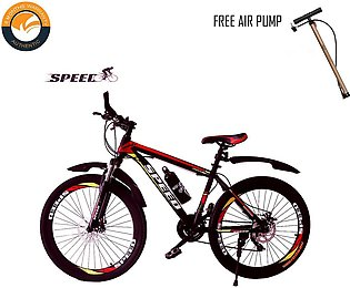 Speed 26 inch bicycle - BMX high racing bicycle with 10 gears and 21 speed - ...