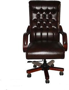 Charlie Manager Office Chair
