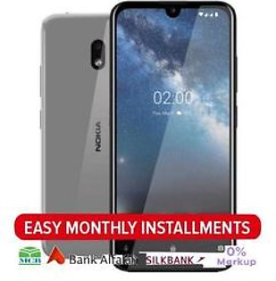 Nokia 2.2 Mobile Phone - 5.71 IPS LCD - 3GB RAM,32GB ROM