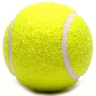 Soft Ball for Cricket and Tennis Sports