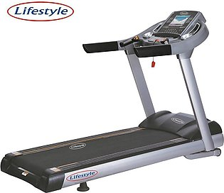 Lifestyle T550 Commercial Treadmill