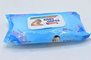 Baby Wipes with Lid/Cap