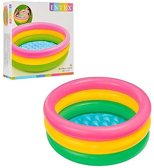 Intex Infleateable Swimming Pool 3 ft