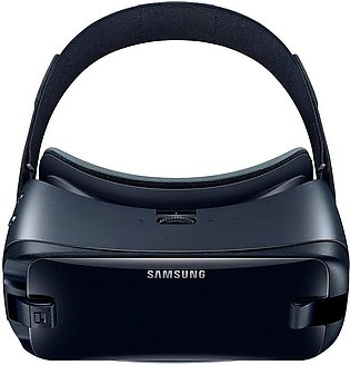 Samsung Gear VR Headset - Virtual Reality - FOV 101 Degrees - Compatible with...